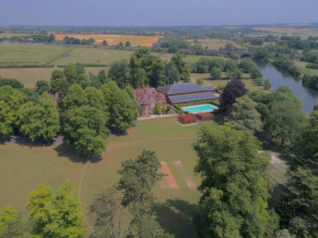 drone your... Moulsford Prep School