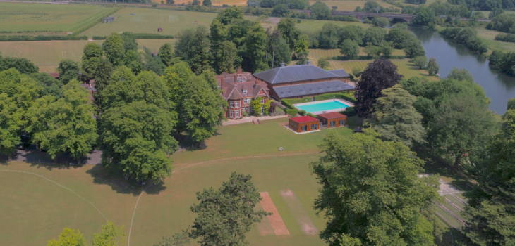 drone your... Moulsford Prep School