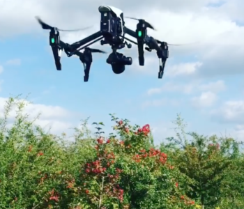 drone your... Feasibility Study