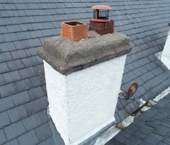 drone your... Asset Roof Inspection