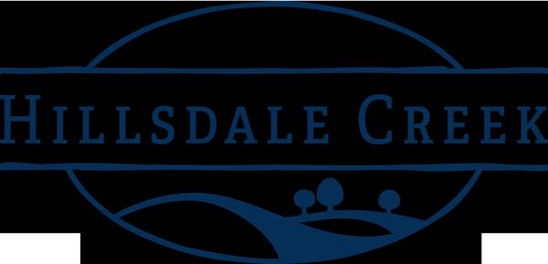 Hillsdale Creek logo