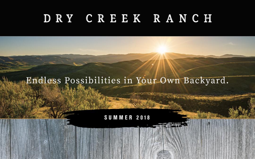 Dry Creek Ranch – Biltmore Co
