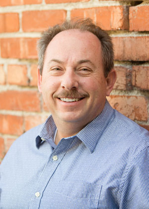 Joe Perdew - Commercial Project Manager