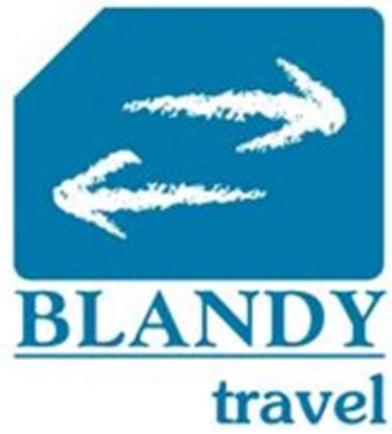 Blandy Travel