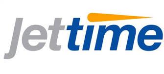 Jet Time