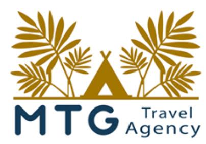 MTG Travel Agency