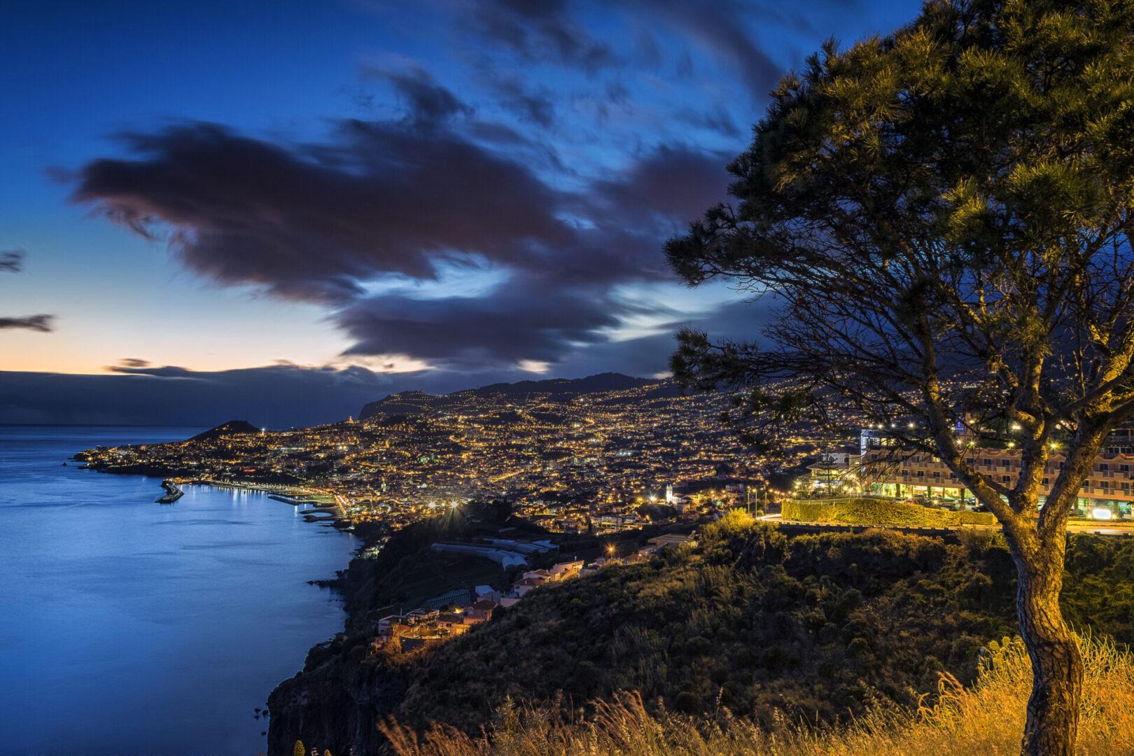 Uma tour pela Ilha da Madeira com paragens nos nossos dez miradouros favoritos