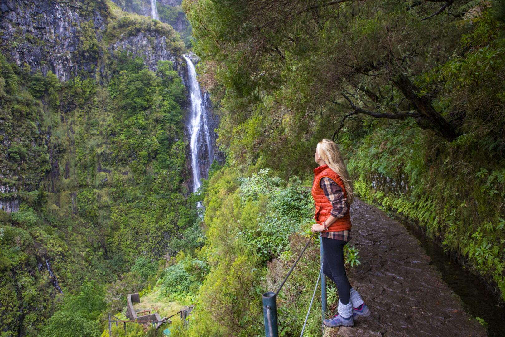 """Outside-In com Linda – Madeira e Porto Santo, um lugar ao qual podemos chamar """"Casa"""""""