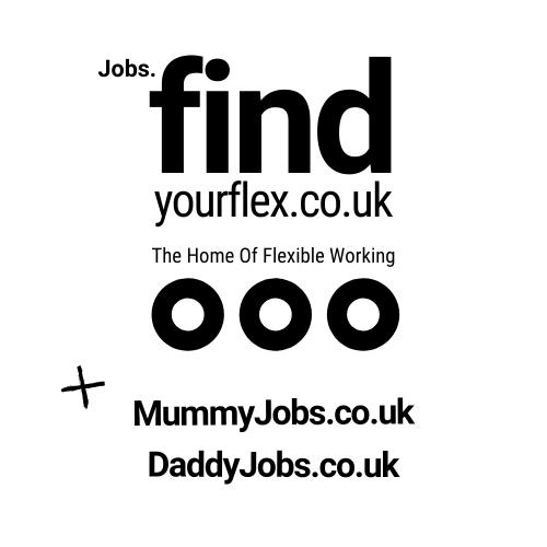 FindYourFlex, MummyJobs and daddyJobs