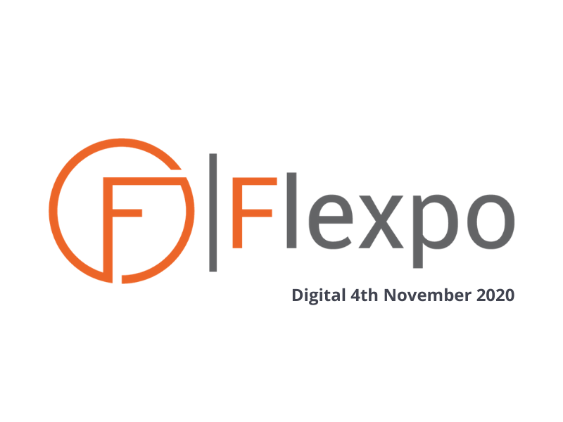 Flexpo Digital Summit 4th Nov 2020, flexible working event