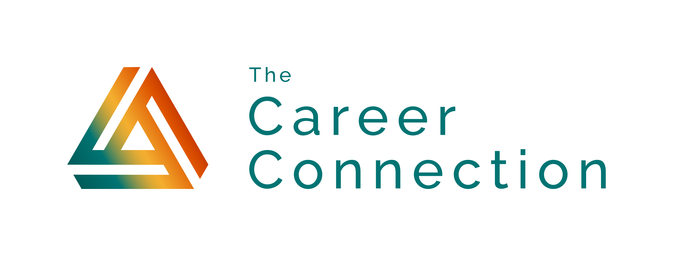 The Career Connection Logo
