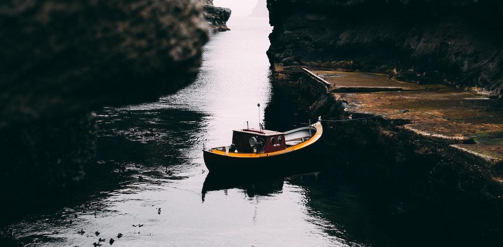 History of the Faroe Islands