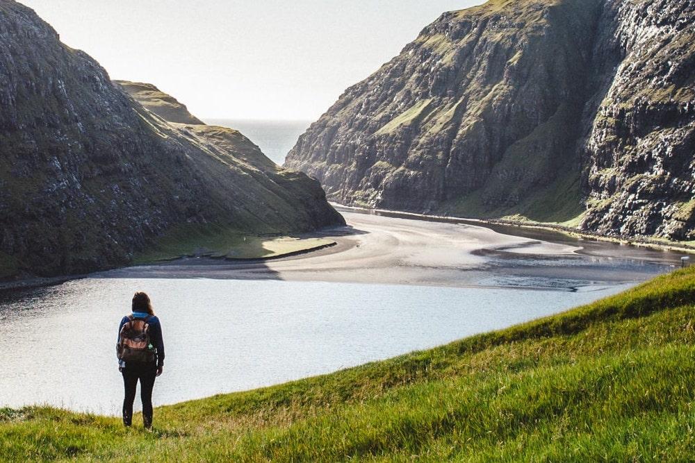 Luxury Travel in the Faroe Islands