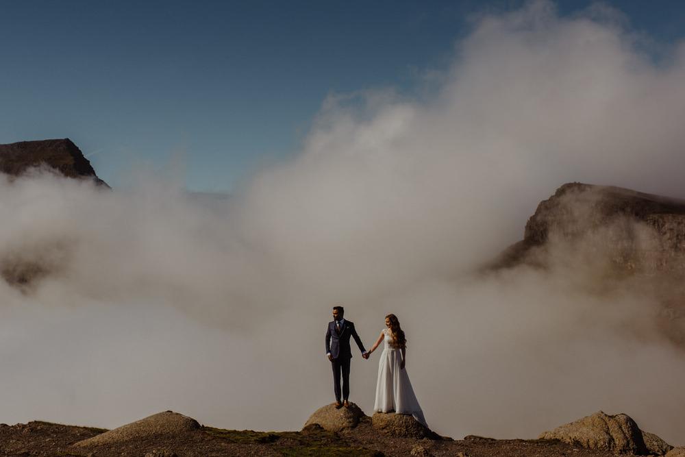 Get Married in the Faroe Islands