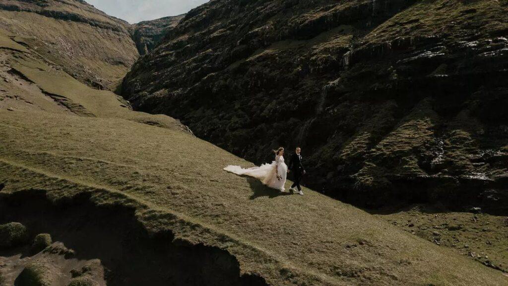 getting married in the faroe islands
