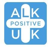ALK Positive UK