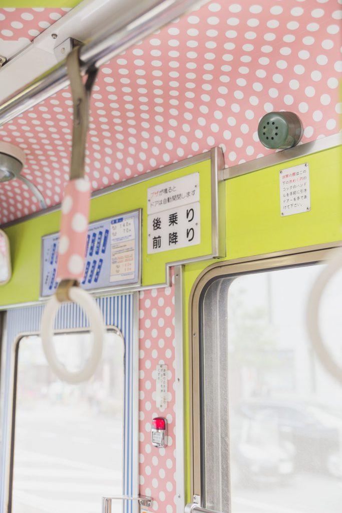 mt masking tape factory tour in Japan, crafts using washi tape