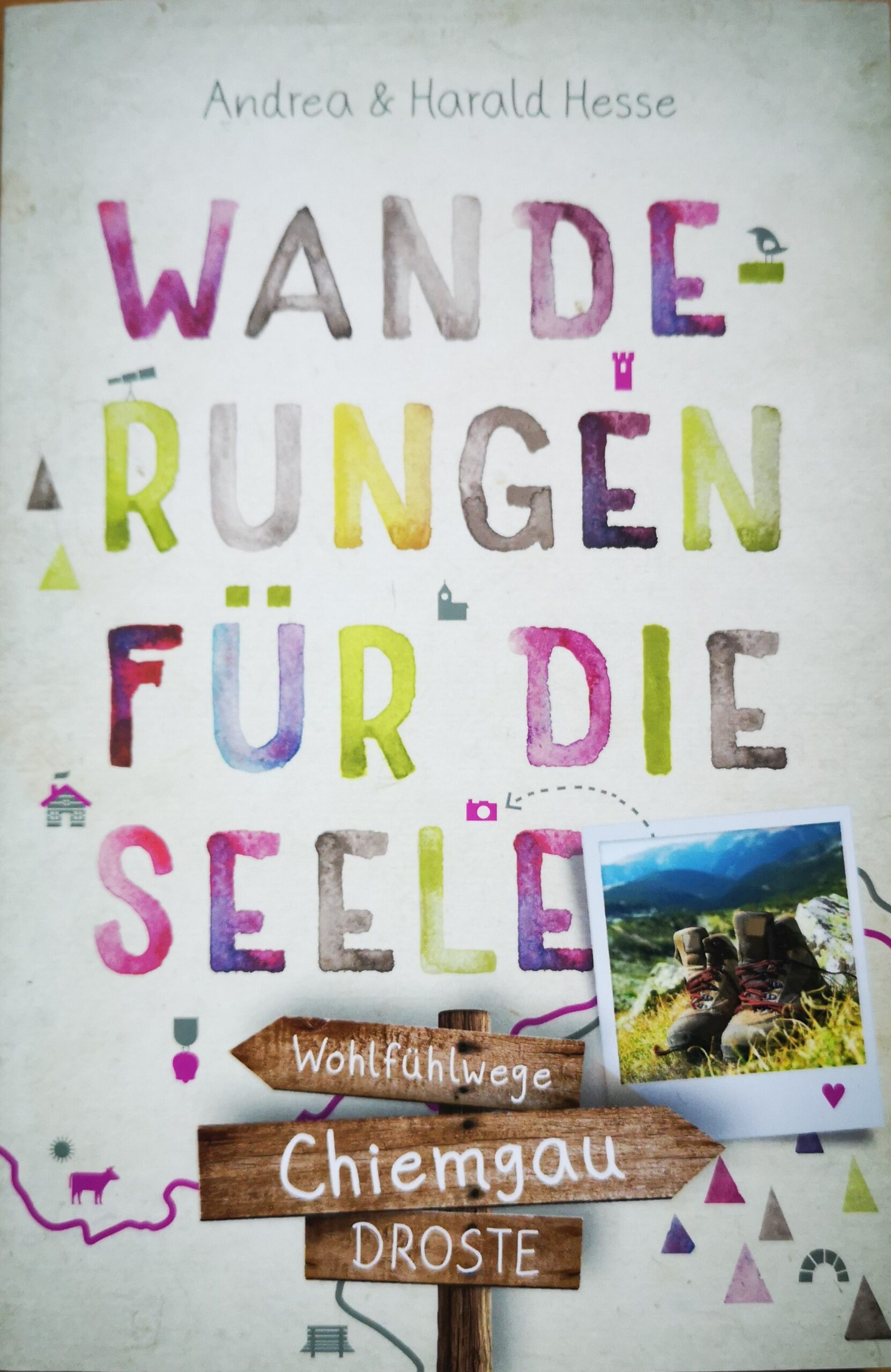 Cover WFDS Chiemgau