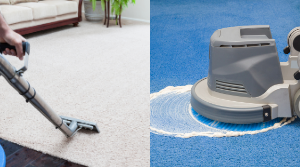Combination carpet cleaning Herts