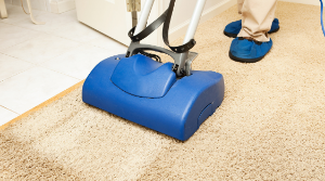 Dry compund carpet cleaning Hertfordshire
