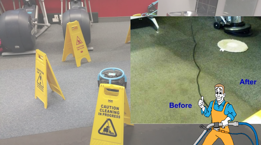 low moisture carpet cleaning Hertfordshire