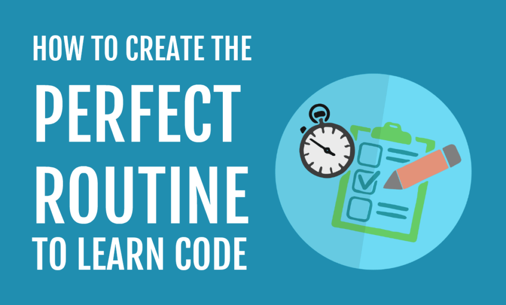 Perfect code routine