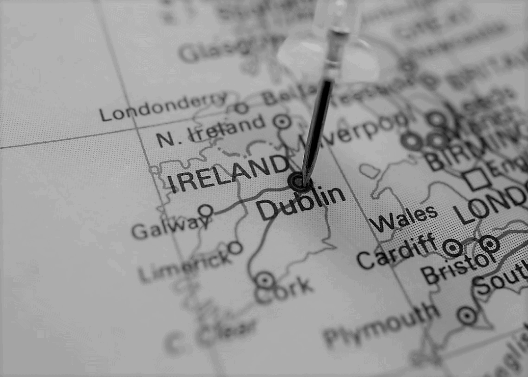 Fiduciam to expand north and south of Irish border