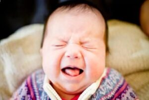 Why do babies cry so much and how can we stop it  - Daily Telegraph
