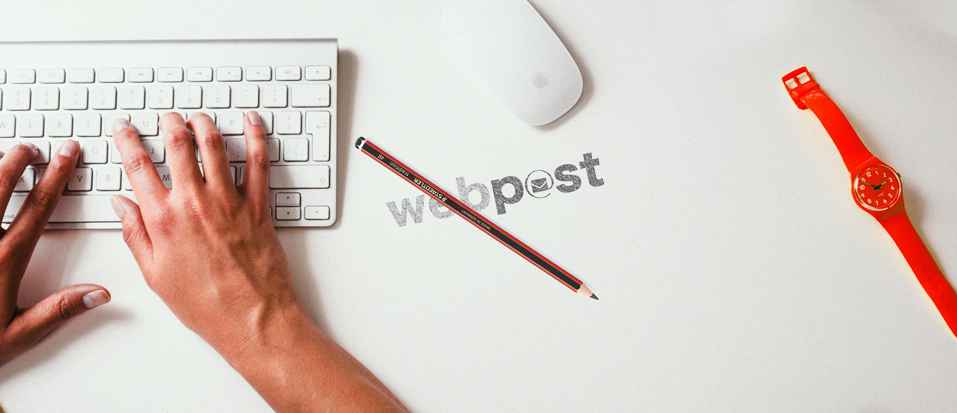 Webpost Hybrid Mail