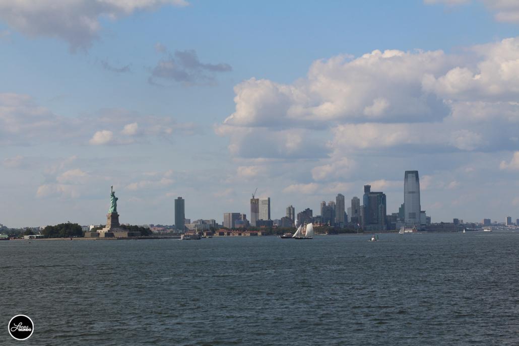 New york - Locas por el mundo