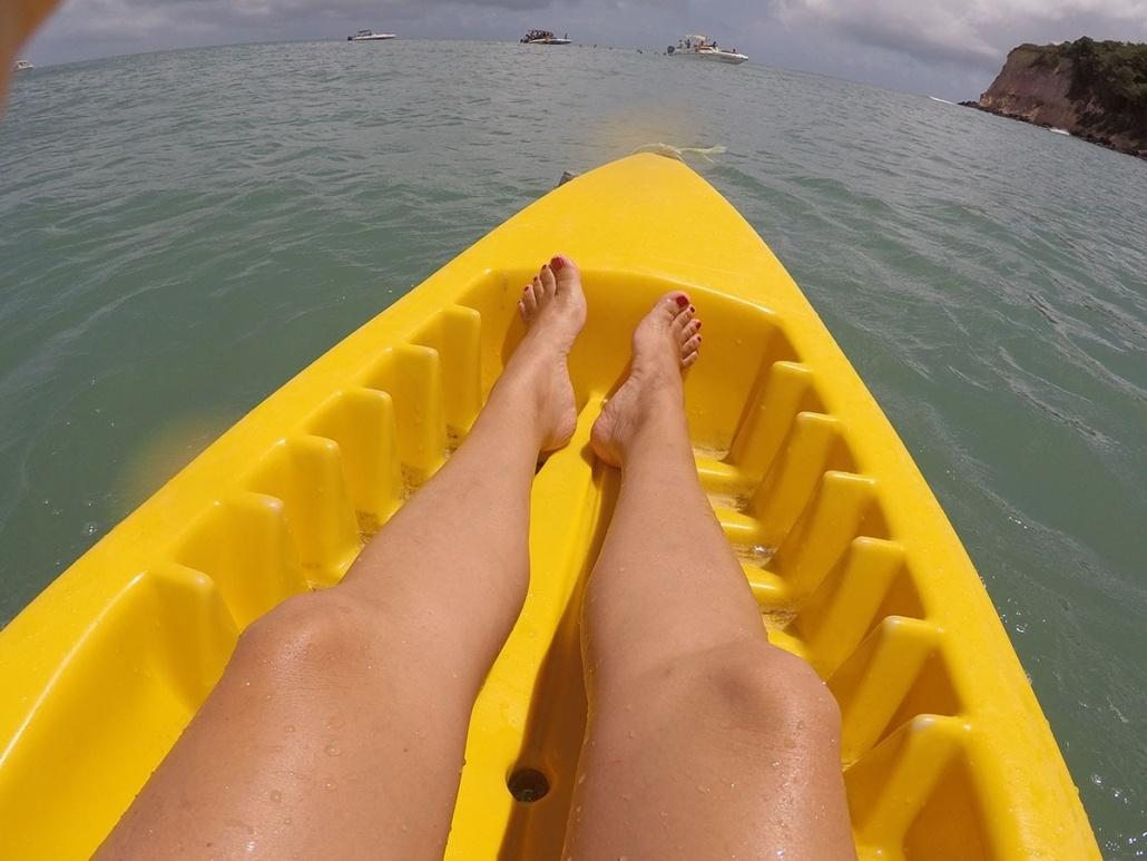 Alquiler de Kayaks en Natal y Pipa