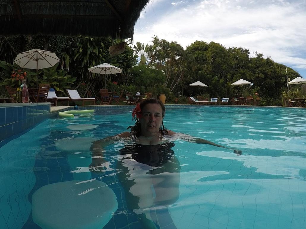 Hotel en Natal