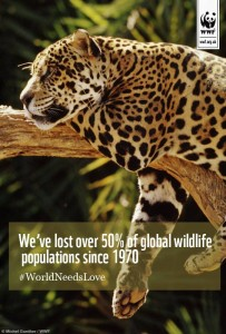 WWF Image Endangered Species