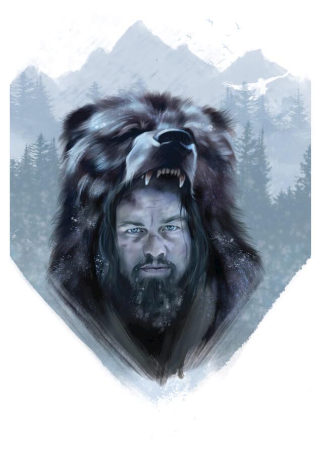 bear-hunter