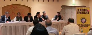 Managing Challenges to Industry in Goa