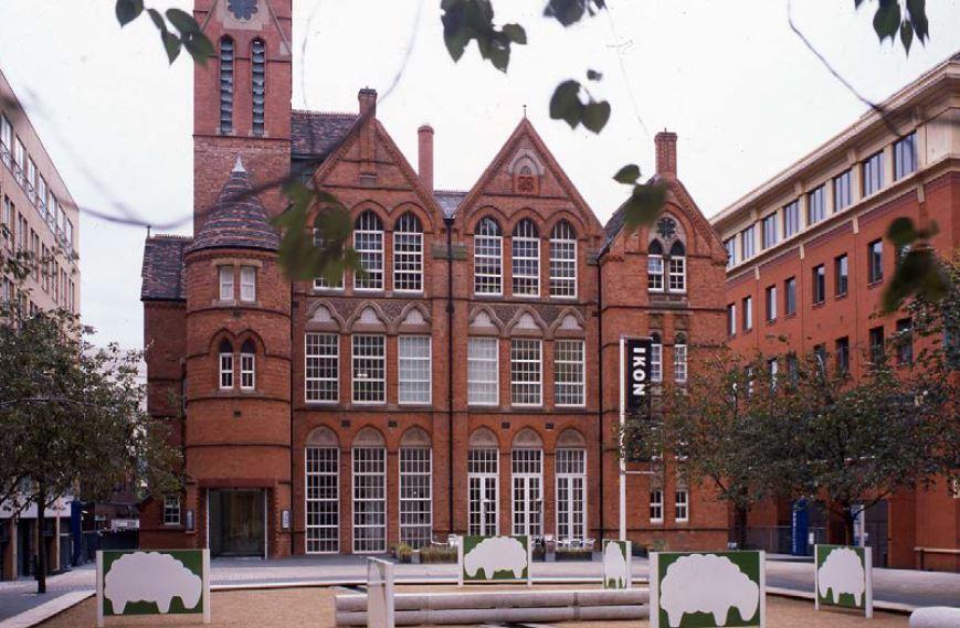 best art and craft classes in Birmingham