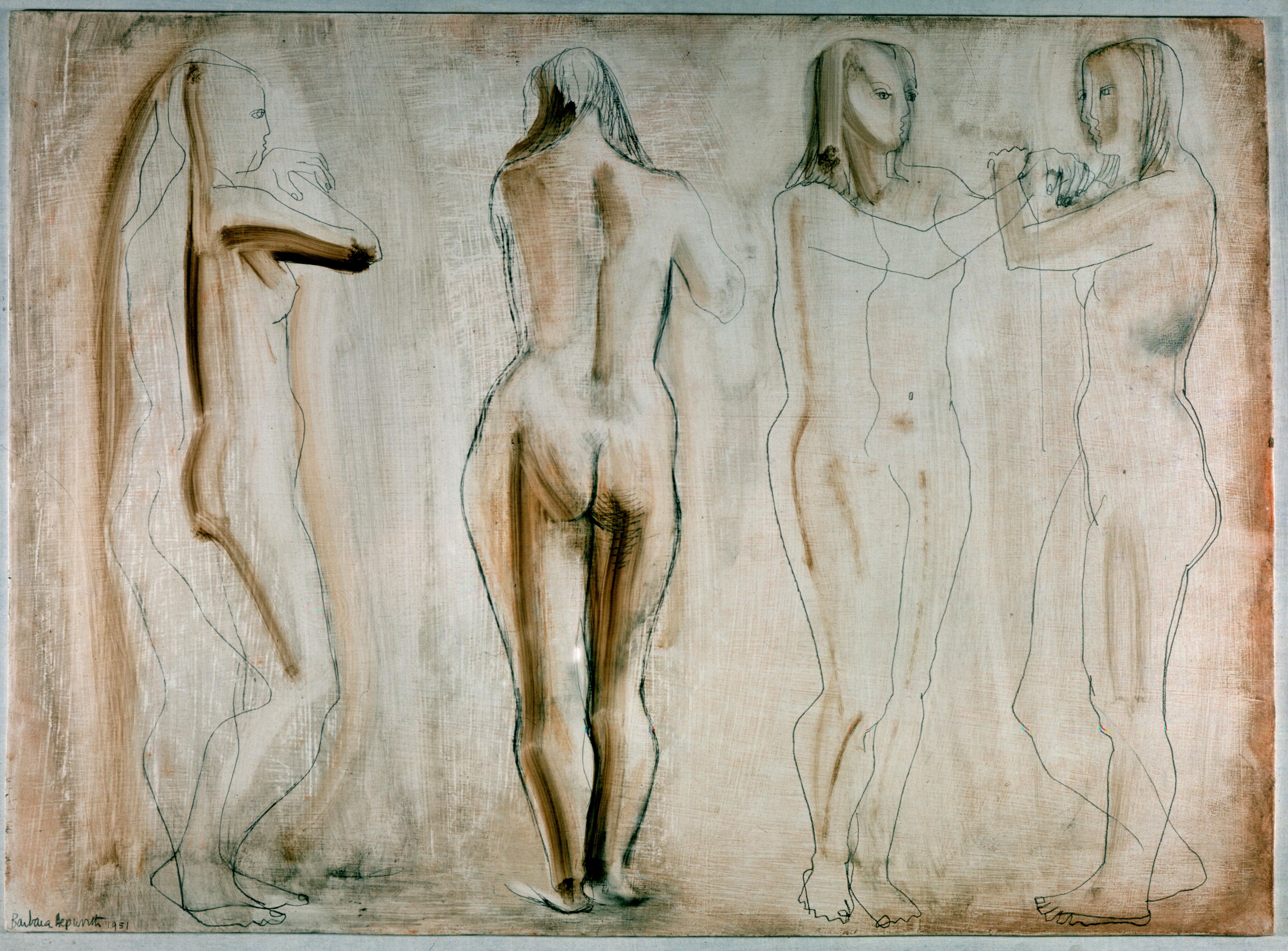 contemporary feminist artists