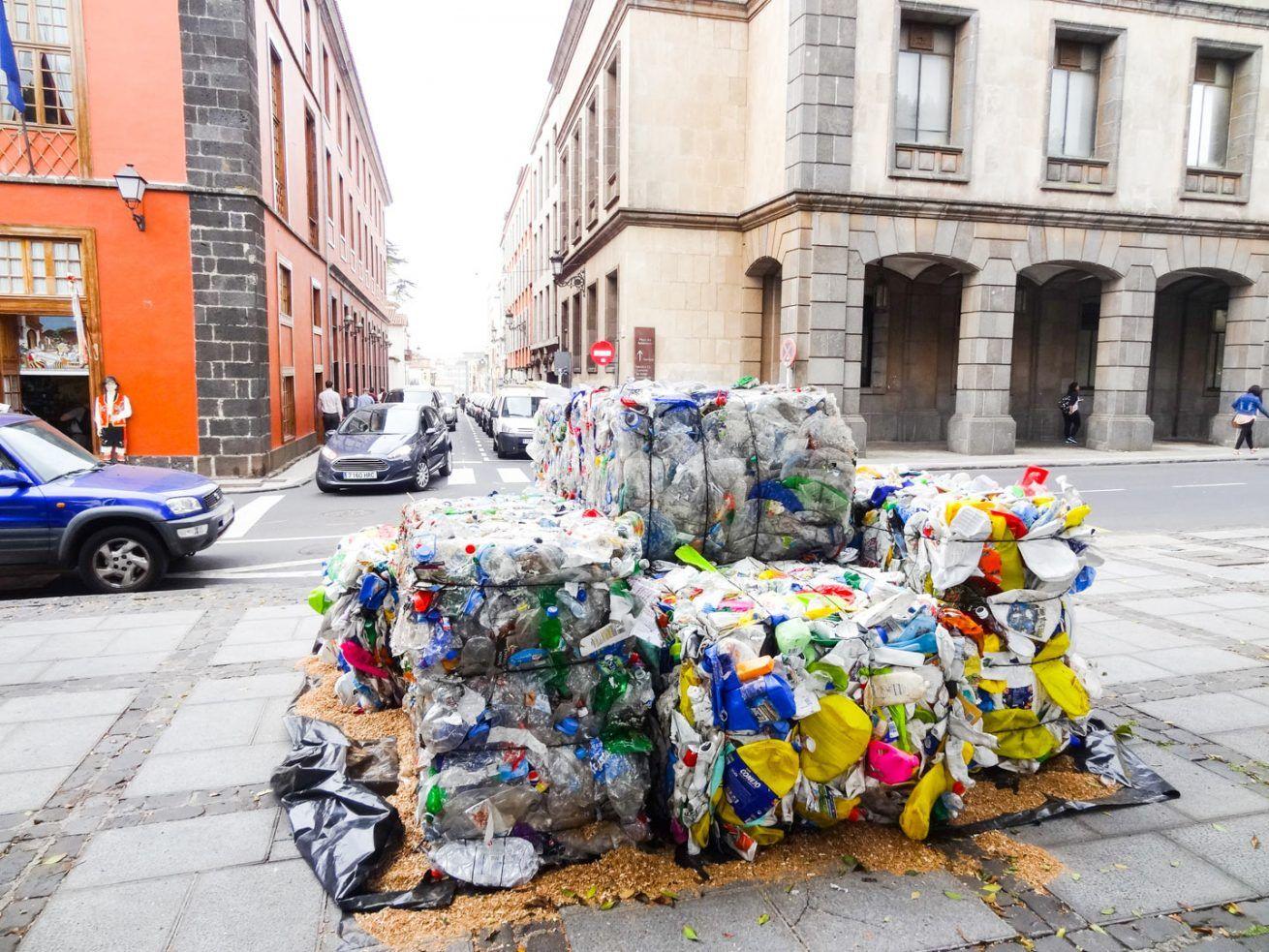 eco art examples