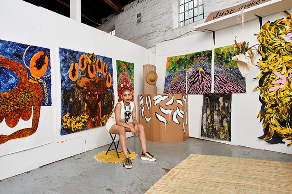 Art exhibitions Birmingham 2019