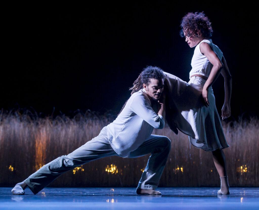 Carlos Acosta Birmingham Royal Ballet