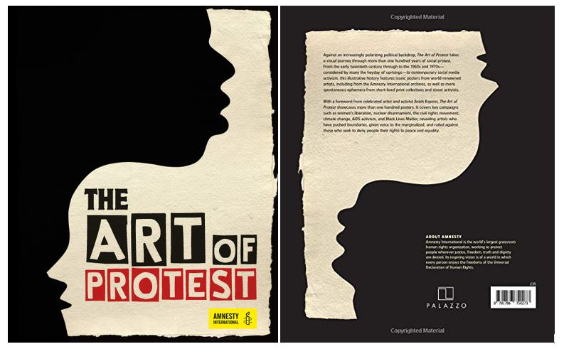 famous protest art examples