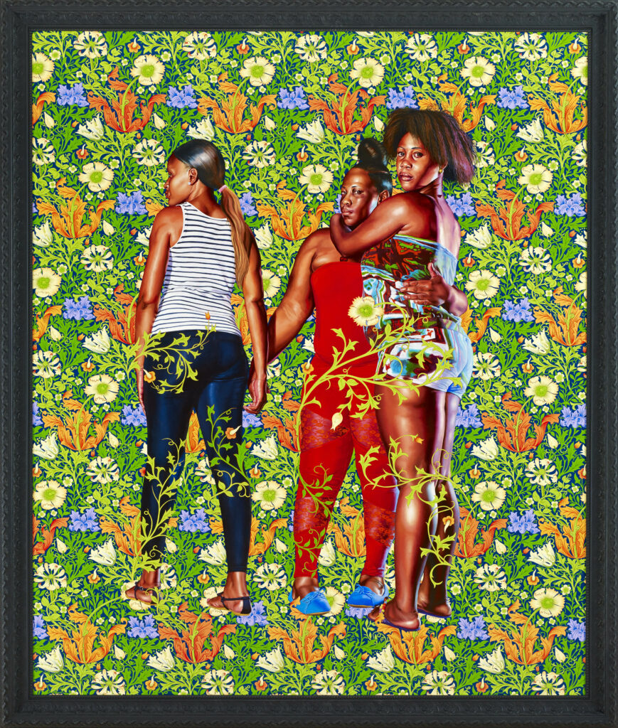 feminist artists 2020