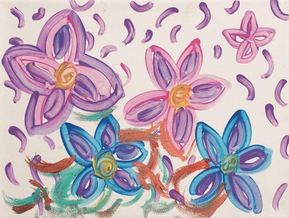celebrity painters
