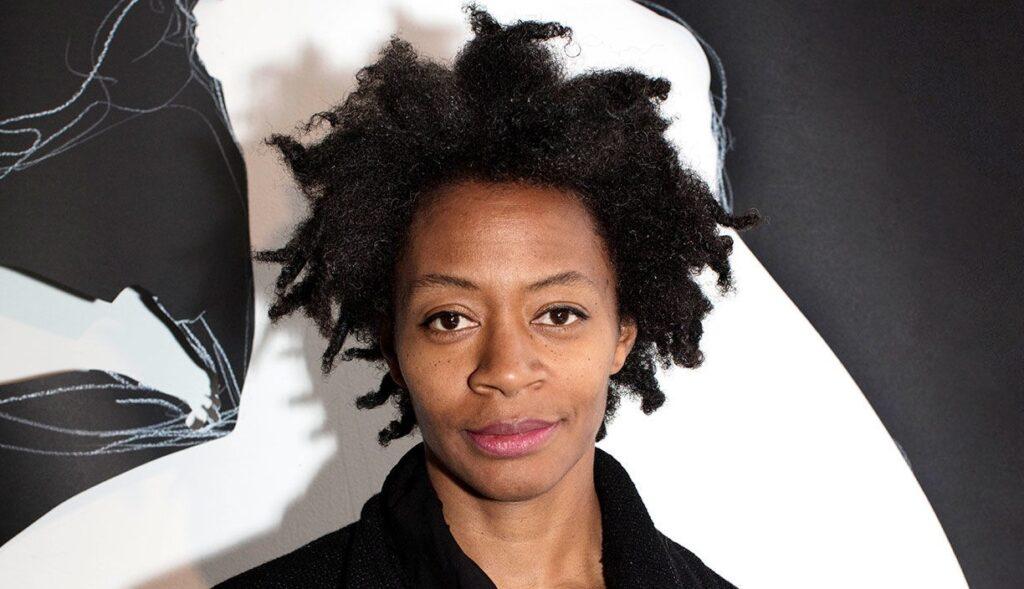 black visual artists