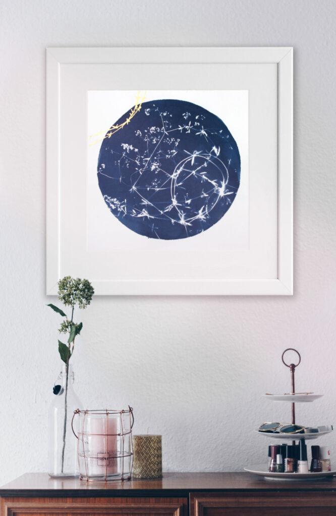 cyanotype artists UK