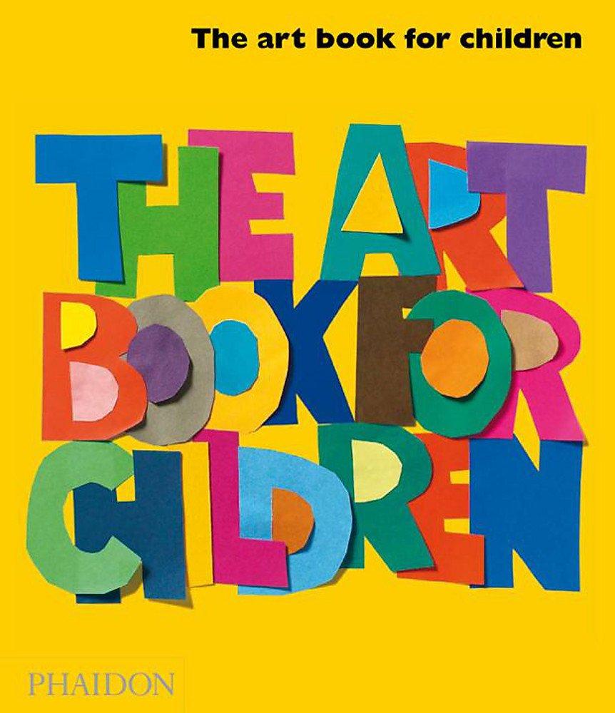 best children's art history books