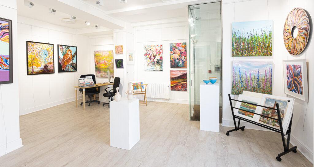 Birmingham Lux gallery