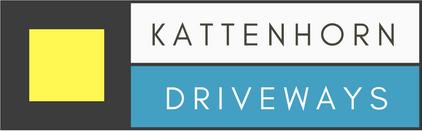 Kattenhorn Driveways