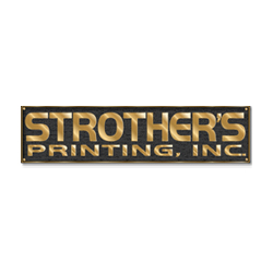 26 Strother's Printing