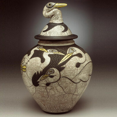 Robin Rodgers Pottery